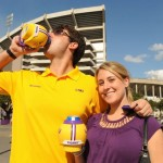 FanMugs LSU Tigers