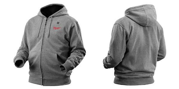 Milwaukee M12 Heated Hoodie Sweatshirt