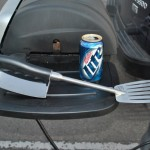 Grill Daddy Heat Shield Spatula