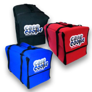 Case Coolie in 3 colors