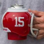 Alabama Crimson Tide FanMug