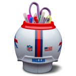 Buffalo Bills back of FanMug