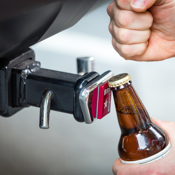beer bottle opener tailgating ideas. Black Bedroom Furniture Sets. Home Design Ideas
