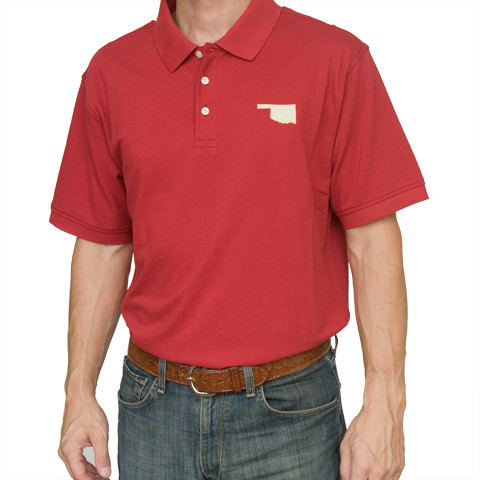 State Traditions Oklahoma Polo