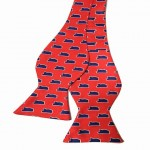 State Traditions Ole Miss Bow Tie