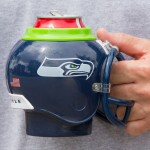 Seattle Seahawks FanMug