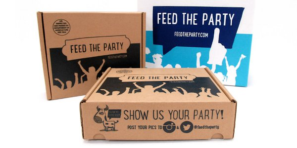 Feed the Party Featured