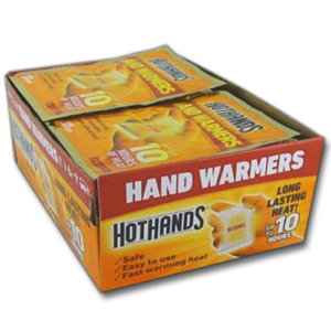 HotHands Hand Warmers Box
