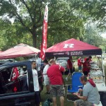 Rutgers Tailgaters
