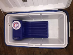 Cooler Mate Insert Empty