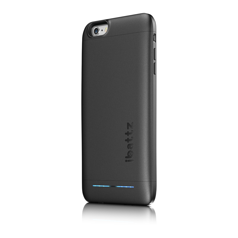 reputable site 51b0c bd8c7 Review: Mojo Refuel Invictus 6000 Battery Case for iPhone 6+ ...