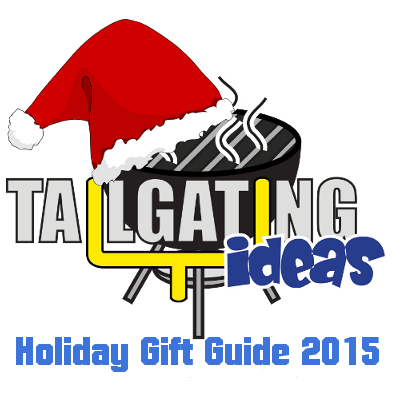 Gift Guide for Tailgaters 2015