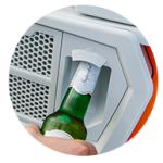 The Coolest Cooler Bottle opener