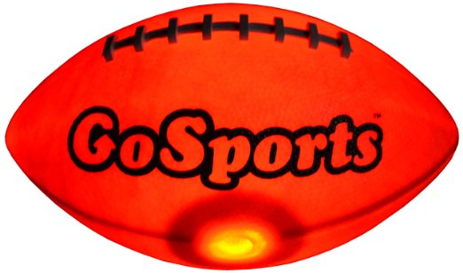 LED Light up Football