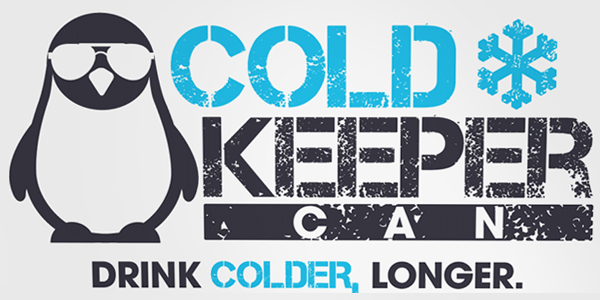 Cold Keeper Can Logo