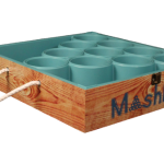 Mashball game box