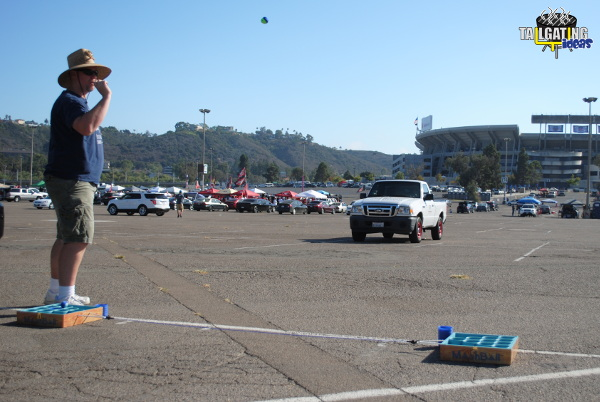 Best Tailgate Game Explained By Tailgate Professionals at Tailgating Ideas