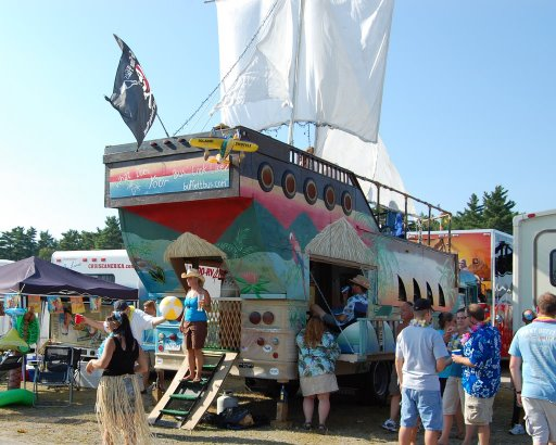 Maryland Lawyer: Jimmy Buffett Faithful