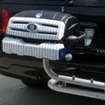 New York Yankees Tailgating Grill