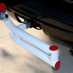 New York Giants Tailgating Grill Swing Arm