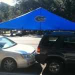 Florida Retractable Awning Canopy Company
