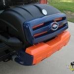 Denver Broncos Tailgating grill