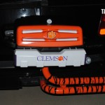 Clemson Tailgating Grill