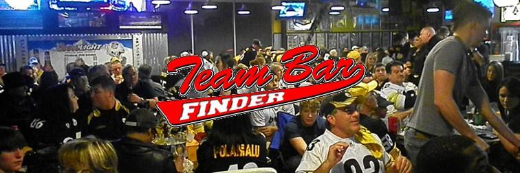 Team Bar Finder Featured