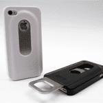 iPhone Bottle Opener Case
