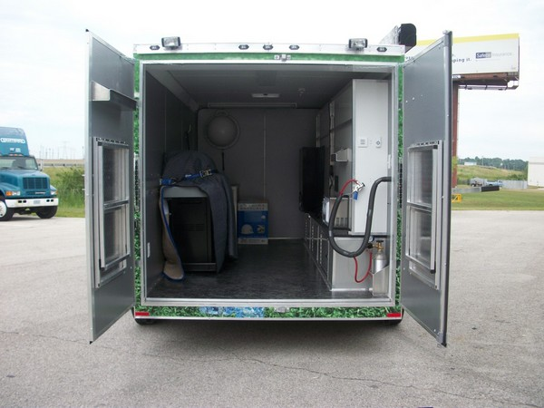 Custom Tailgating Trailer For Sale Tailgating Ideas