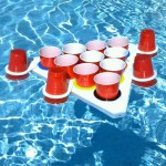 Point Pong in the pool