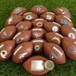 NFL Footballers Assorted