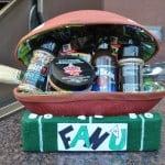 Fan of U Football Gift Set
