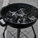 Grill Easy Lump Charcoal in a box