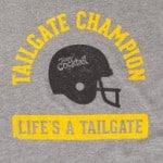 Tailgate Champion Shirt