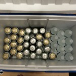 KoolerCap bottles and cans