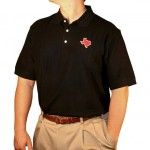 State Traditions Texas Tech Polo