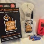 Slick Shotz Kit
