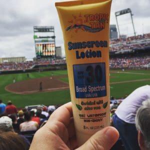Sunscreen Flask Omaha CWS