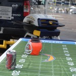 TableTopIt Chargers Game
