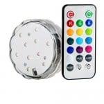 King Luge LED Light Kit