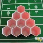 Hexa Cups Overhead