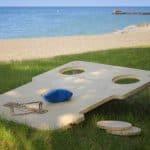 Bru-Bag Beach