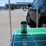 ColdKeeper Can Chargers tailgating